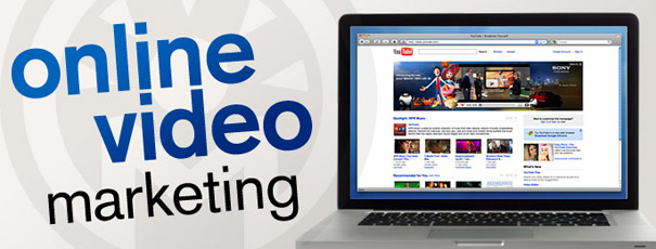online video in marketing